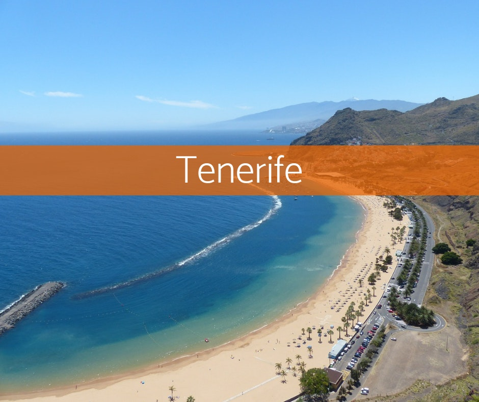lands end teneriffa
