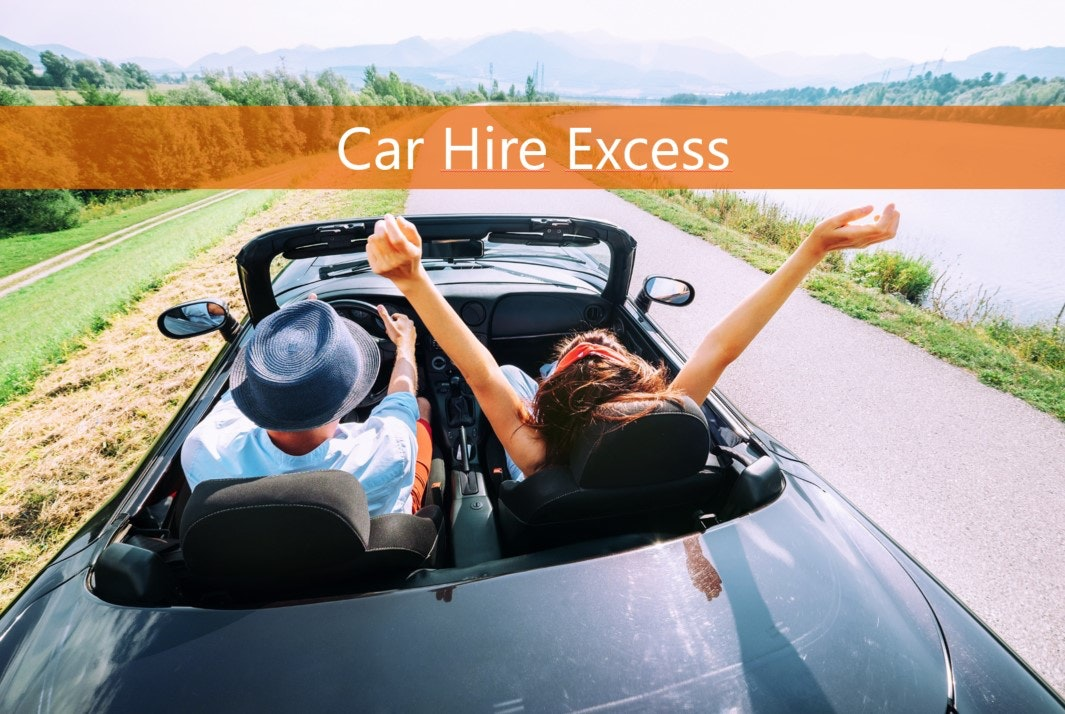 How To Avoid Car Hire Excess